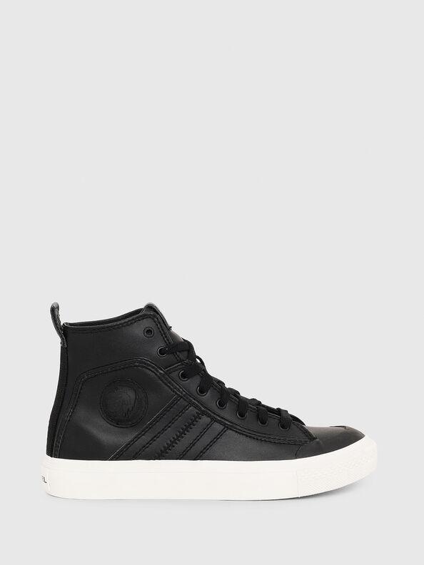 S-ASTICO MID LACE W, Nero - Sneakers