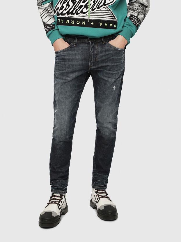 Thommer JoggJeans 087AI, Blu Scuro - Jeans
