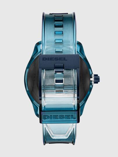Diesel - DT2020, Blu - Smartwatches - Image 2