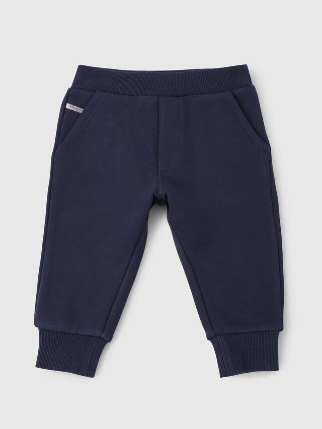 Diesel - PANDYB, Blu Scuro - Pantaloni - Image 1