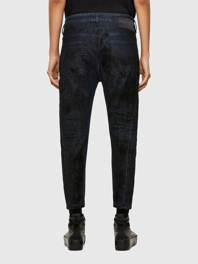 Diesel - Fayza 009QD, Blu Scuro - Jeans - Image 2