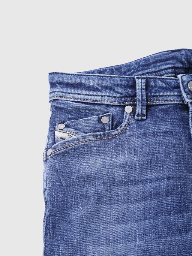 Diesel - DARRON-R-J-N, Blu Jeans - Jeans - Image 3