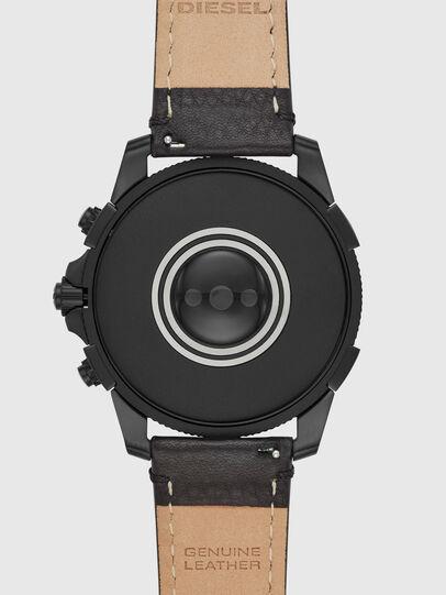 Diesel - DT2013, Nero - Smartwatches - Image 4