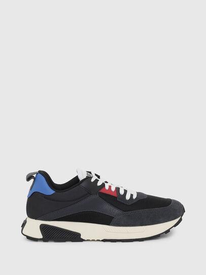 Diesel - S-TYCHE LOW CUT, Blu Scuro - Sneakers - Image 1