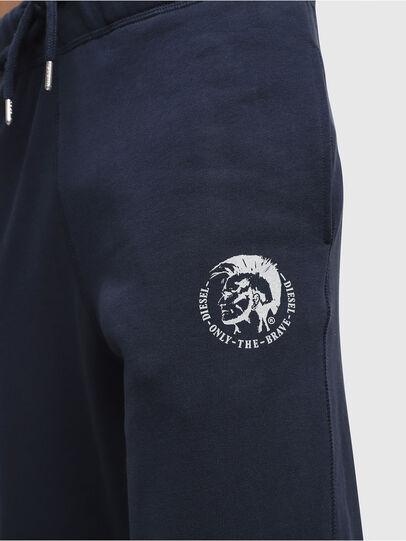 Diesel - UMLB-PETER, Blu Oltremare - Pantaloni - Image 3
