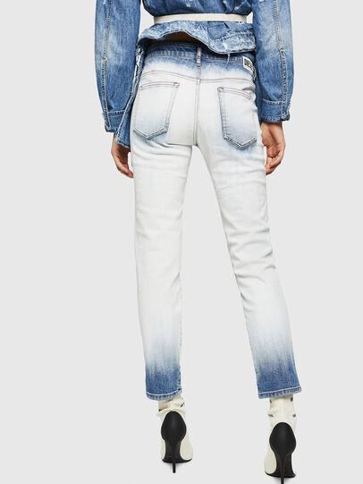 Diesel - D-Rifty 084AR, Blu Chiaro - Jeans - Image 2