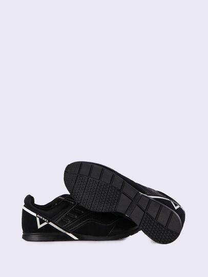 Diesel - S-GLORYY, Nero - Sneakers - Image 4