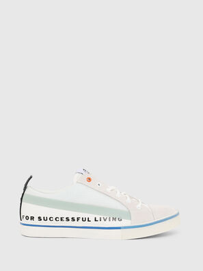 S-DVELOWS LOW, Multicolor/Bianco - Sneakers