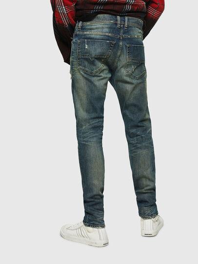 Diesel - Tepphar CN029, Blu medio - Jeans - Image 2