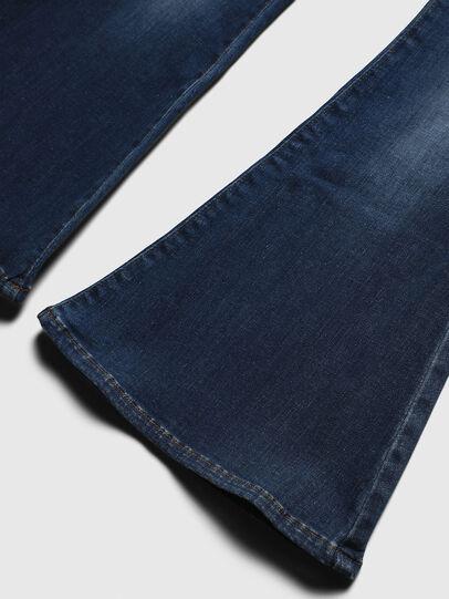 Diesel - D-FERENZ-J, Blu medio - Jeans - Image 4