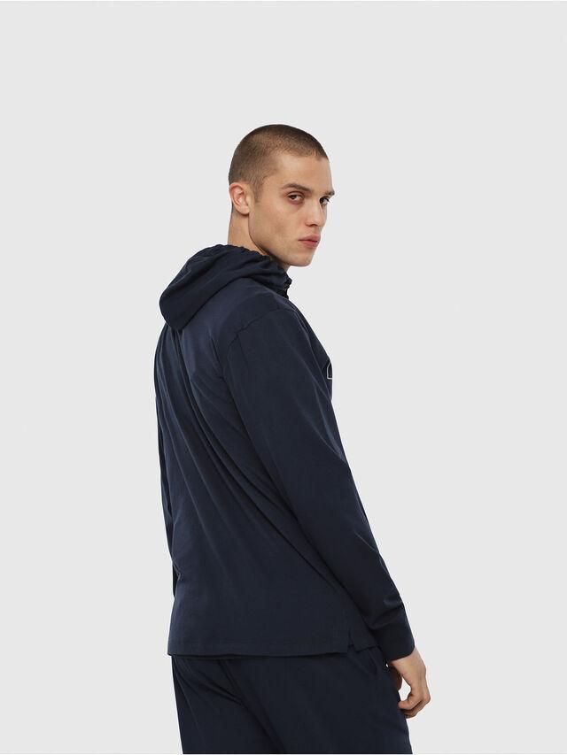 Diesel - UMLT-JIMMY, Blu Notte - T-Shirts - Image 2
