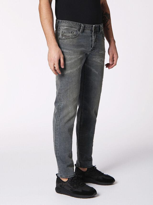LARKEE-BEEX 084TL, Blu Jeans