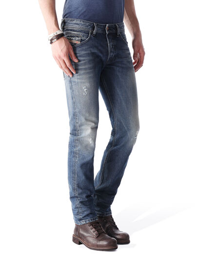 Diesel - Belther 0843S,  - Jeans - Image 2