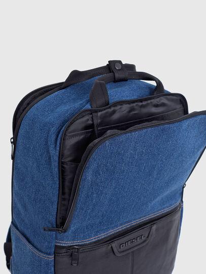 Diesel - GINKGO FP, Blu Jeans - Zaini - Image 5