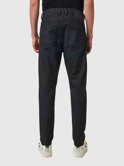 Diesel - D-VIDER JoggJeans® 069XN, Nero/Grigio scuro - Jeans - Image 2