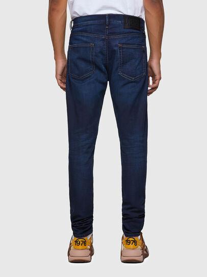 Diesel - D-Strukt JoggJeans® 069WS, Blu Scuro - Jeans - Image 2