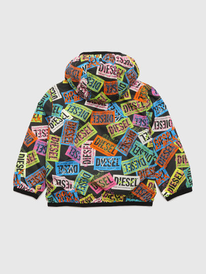 Diesel - JARKYB, Multicolor - Giacche - Image 2