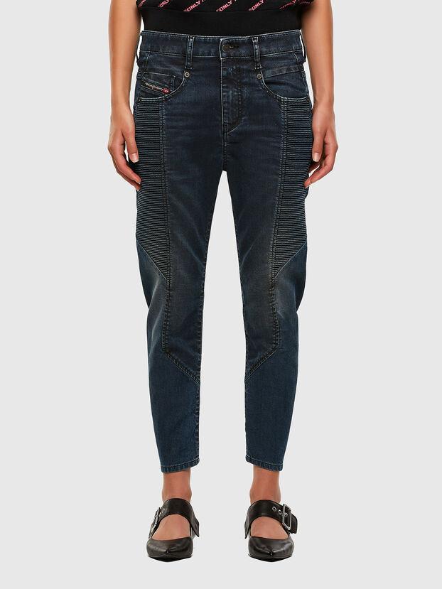 Fayza JoggJeans 069PQ, Blu Scuro - Jeans