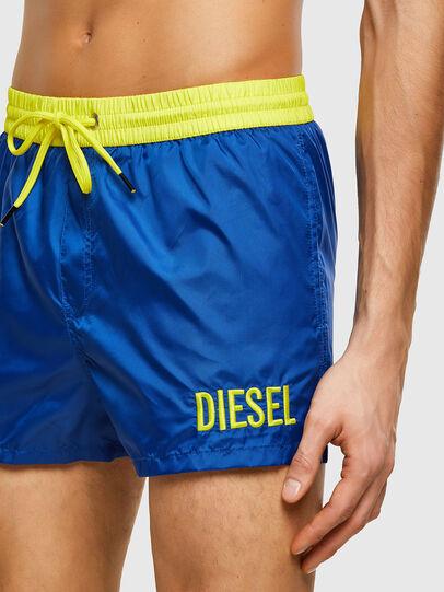 Diesel - BMBX-SANDY 2.017, Blu - Boxer da bagno - Image 3