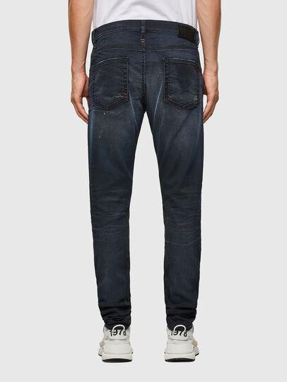 Diesel - D-Strukt JoggJeans® 069QH, Blu Scuro - Jeans - Image 2