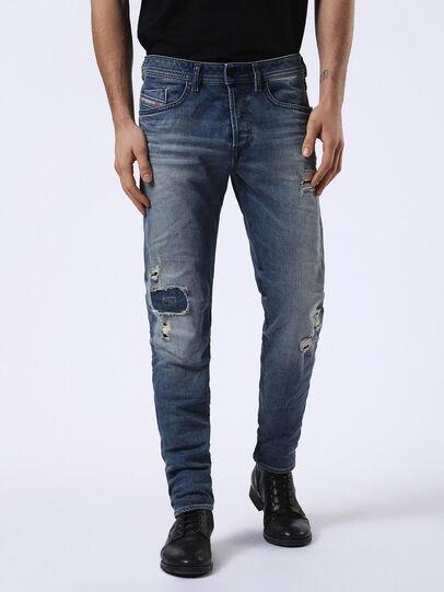 Diesel - Buster 0859S,  - Jeans - Image 2