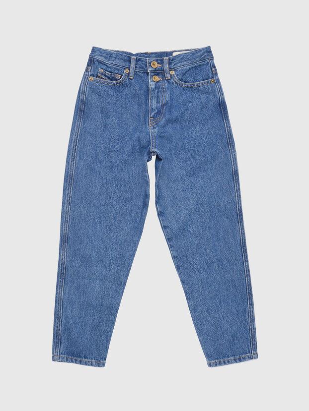ALYS-J, Blu Jeans - Jeans