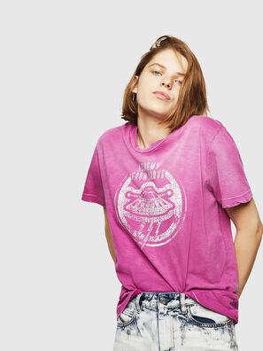 T-FLAVIA-IA, Rosa - T-Shirts