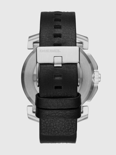 Diesel - DT1000, Nero - Smartwatches - Image 4