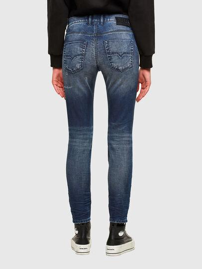 Diesel - Krailey JoggJeans® 069SL, Blu Scuro - Jeans - Image 2