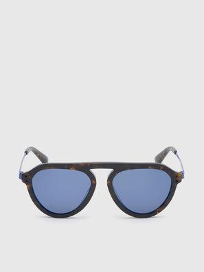 DL0277, Testa di Moro - Occhiali da sole