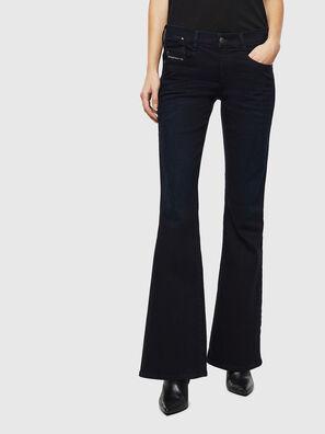 D-Ebbey 0095X, Blu Scuro - Jeans