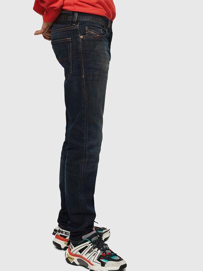 Diesel - Buster 0890Z, Blu Scuro - Jeans - Image 5