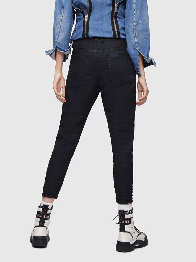 Diesel - Candys JoggJeans 0688U, Blu Scuro - Jeans - Image 2