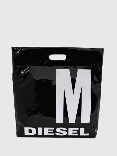 Diesel - F-LITT-HER M, Nero - Shopper e Borse a Spalla - Image 1