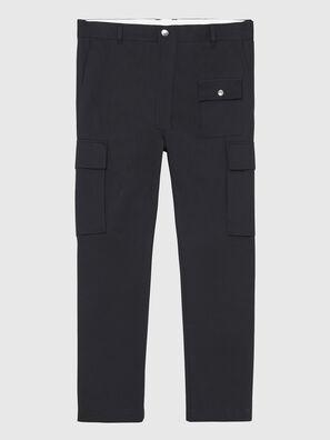 P-BRANDEN, Nero - Pantaloni