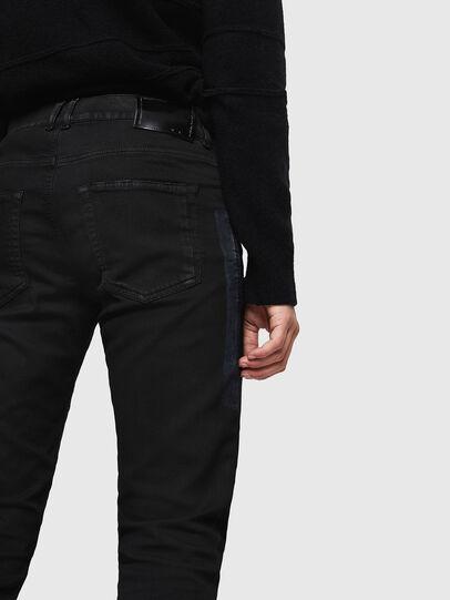 Diesel - TYPE-2813FS-NE, Blu Scuro - Jeans - Image 2