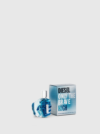 Diesel - ONLY THE BRAVE HIGH  50ML, Blu Chiaro - Only The Brave - Image 1