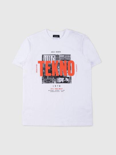 Diesel - TJUSTWA,  - T-shirts e Tops - Image 1