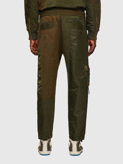 Diesel - P-BRIGGS, Verde Militare - Pantaloni - Image 2