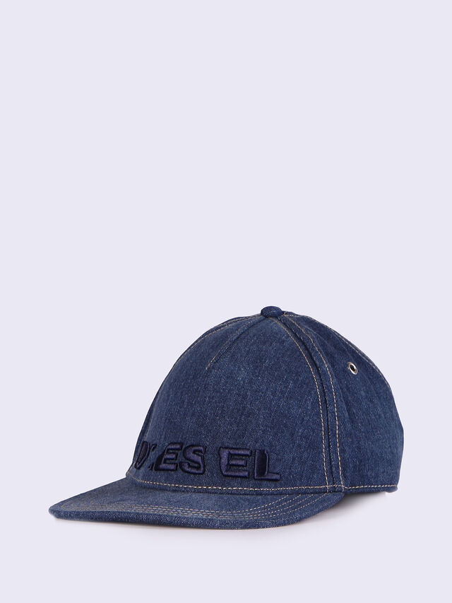 CADIZ-D, Blu Jeans
