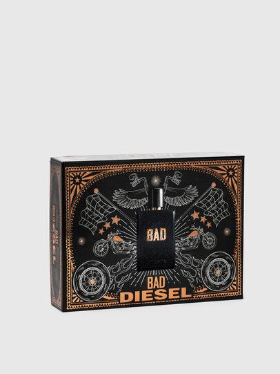Diesel - BAD 50ML GIFT SET, Nero - Bad - Image 2