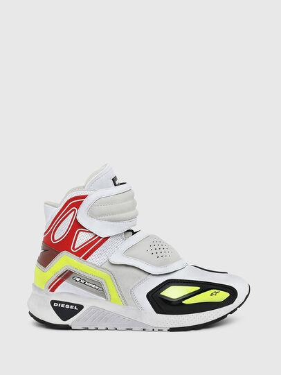 Diesel - ASTARS-SKBOOT, Bianco - Sneakers - Image 1