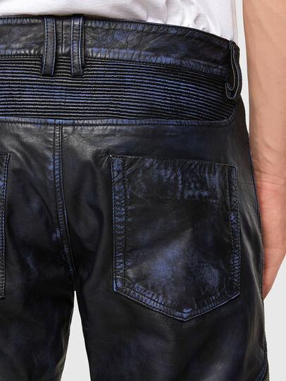 Diesel - P-TRAN-A, Blu Scuro - Pantaloni - Image 4