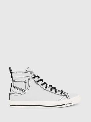 EXPOSURE I, Blu Chiaro - Sneakers