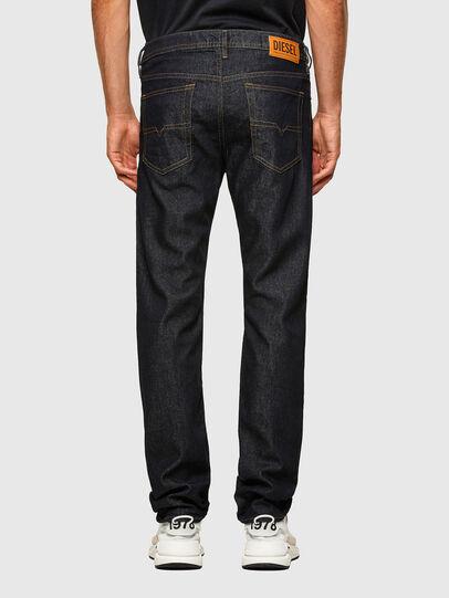 Diesel - Buster 009HF, Blu Scuro - Jeans - Image 2