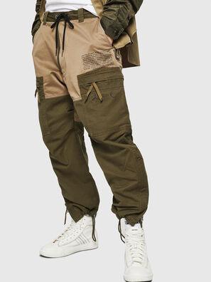 P-LUKK,  - Pantaloni