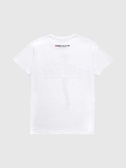Diesel - US-T-DIEGO,  - T-Shirts - Image 2