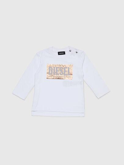 Diesel - TIRRIB,  - T-shirts e Tops - Image 1