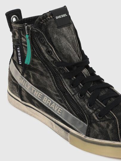 Diesel - S-DVELOWS MCZ, Nero - Sneakers - Image 4
