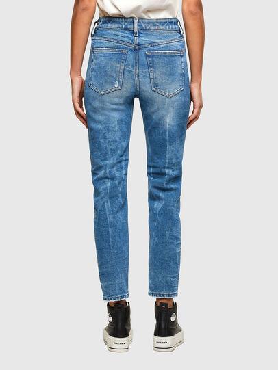 Diesel - D-Joy 009MV, Blu Chiaro - Jeans - Image 2